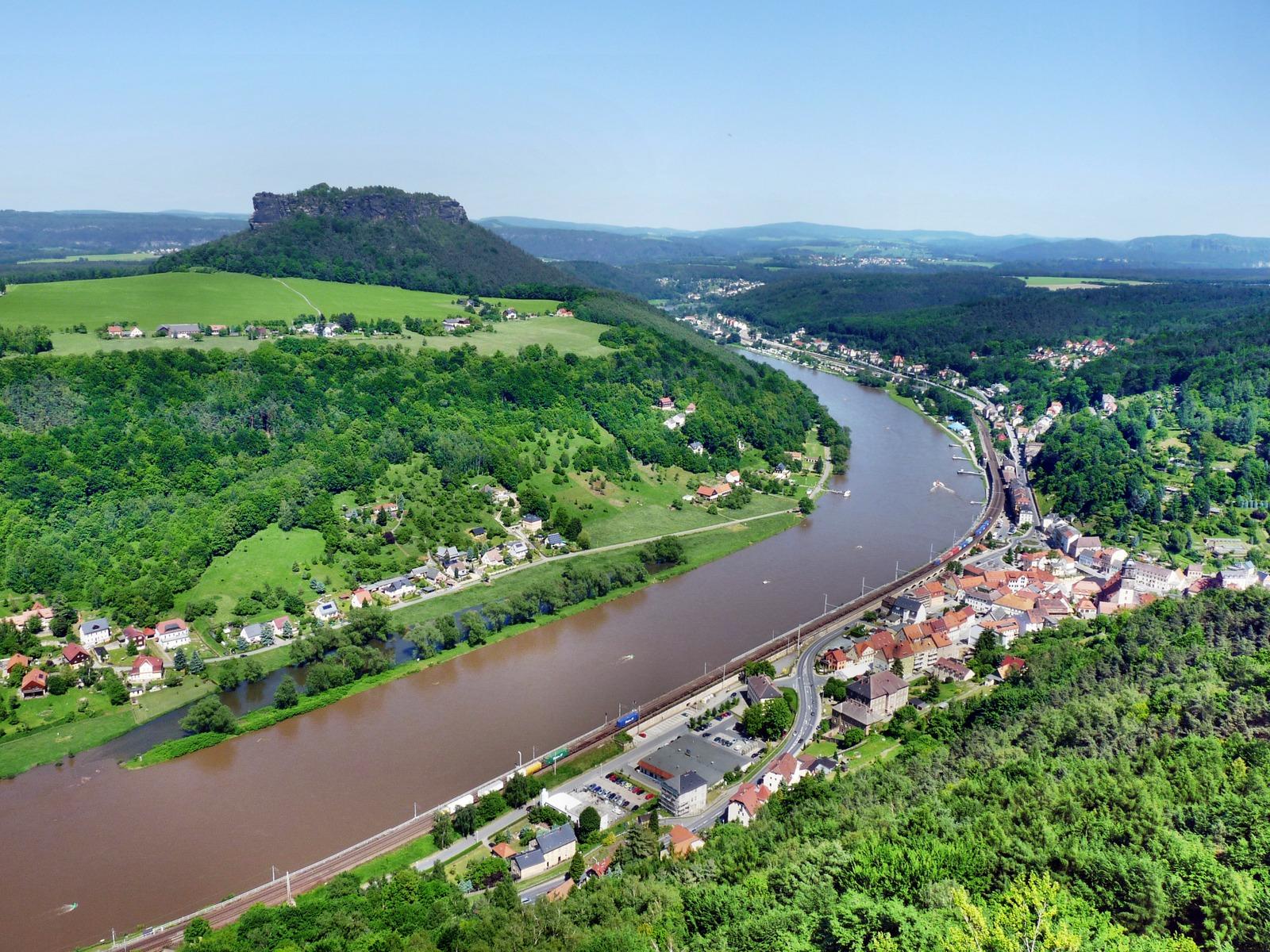 willkommen in Königstein